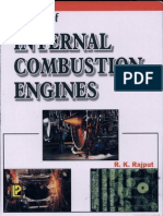 I.C Engines - R.K.rajput