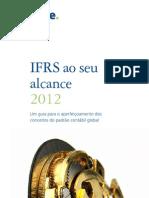 IFRS Ao Seu Alcance 2012