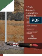 TAM J Brochure Spanish