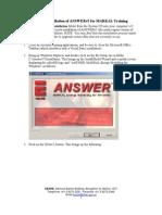 AnswerV5Installation_BNL (1)