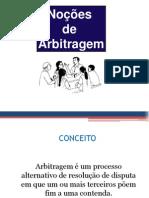 9 - ARBITRAGEM