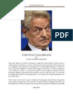 Sorosian Fallibilism