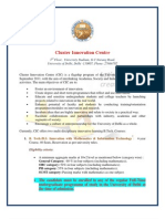 Admission Bulletin CIC 2013