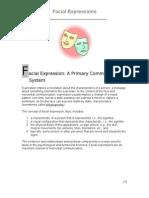 11 Facial Expressions