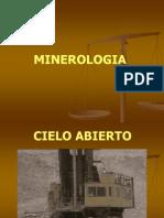 Minerologia I