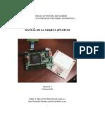 Manual de la tarjeta JPS-XPC84