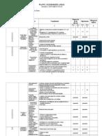 Planul Calendaristic I-II.doc Cls Viii