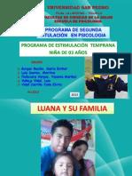 Exposicion Programa Estimulacion