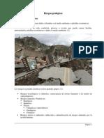 problemas geológicos