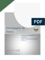 DiccionarioDatos_Proyectos2013