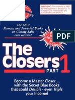 The Closers Part 1