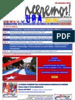 Amicuba Numero 52 Del 30 Settembre 2012