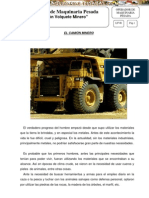 Manual Operacion Camion Minero Gigante