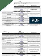 Liste 2013 25F Svt ECE BAC