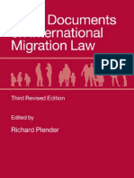 Plender (Ed.)-Basic Documents on International Migration Law (2006)