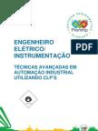 52365467 Eng Eletrico Instr Tecnicas Automacao CLP UNICAMP