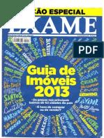 Guia de Imoveis - Exame - Com Mogi Das Cruzes