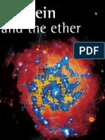 Einstein and the Ether