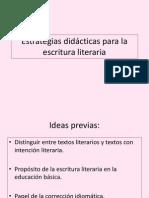 estrategiasdidcticasparalaescrituraliteraria-120526124141-phpapp01