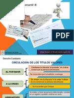 d.mercantil III - Titulos-Valores 02