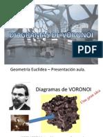 Presentación de los diagramas de VORONOI - Enrique de Dios San Román.pdf