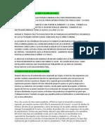 LA AGRICULTURA EN EL PERU RESEÑA HISTORICA Y REFORMA AGRARIA