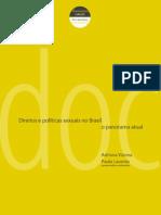 VIAANNA; LACERDA - Direitos e Políticas Sexuais no Brasil - CLAM - yann2