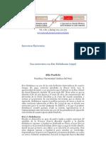 12-Lo Permanente y Lo Cambiante en La Educacion-Altarejos