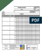 FR-GI-015 Programa de Auditorías