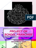 school franchise