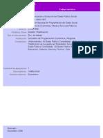 Material Bibliografico del CoPE