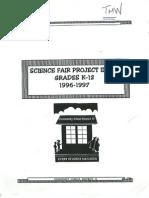 Science Lab Ideas