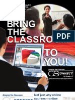 GS Connect Brochure