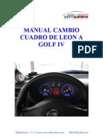 80967749 Illi206 Sustituir Cuadro Goft IV