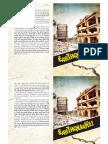 Earthquake! - Gospel Tract