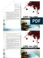 Life for Life - A True Tale of Two Brothers - Gospel Tract