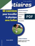 Guide Mayer 60 Exercices Pour Travailler Le Physique Avec Ballon