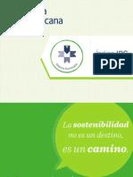 Índice IPC Sustentable