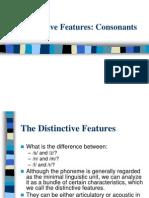 Lecture 6 DF Consonants