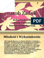 Jakub Zadzik