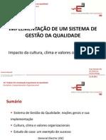 Clima Cultura SGQ[1]