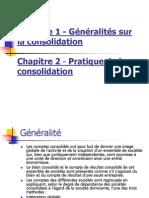 Module 11 (Conso)