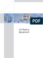 Mk Factory Equipment