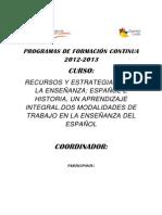 PRODUCTOS DOS MODALIDADES - ESPAÑOL