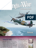WOWMini WW2 Rulebook
