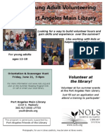 Port Angeles Library
