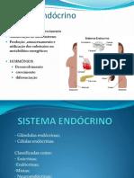SISTEMA ENDÓCRINO - Pedro