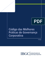 CODIGO IBGC
