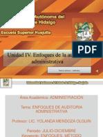 Enfoques de Auditoria Administrativa-1