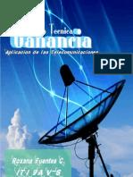 Ganancia (telecomunicaciones)